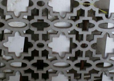 Krawangan masjid grc 5