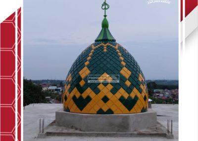 gambar kubah masjid 10