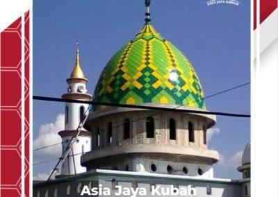 gambar kubah masjid 11