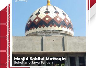 gambar kubah masjid 13
