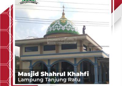 gambar kubah masjid 14