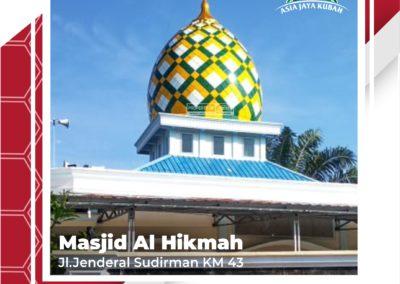 gambar kubah masjid 15