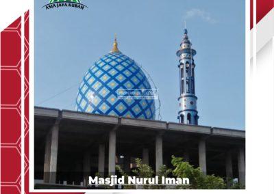 gambar kubah masjid 16