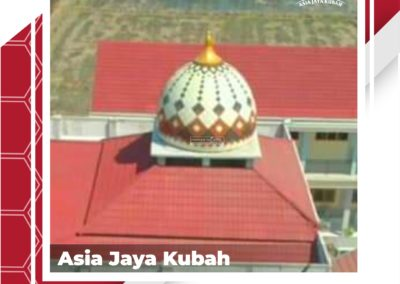 gambar kubah masjid 17