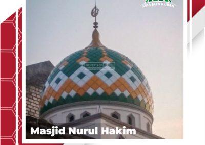 gambar kubah masjid 18