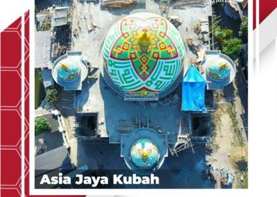 gambar kubah masjid 19