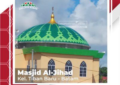 gambar kubah masjid 2