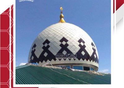 gambar kubah masjid 20