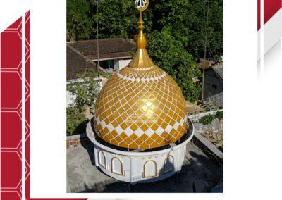 gambar kubah masjid 21