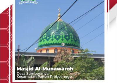 gambar kubah masjid 3
