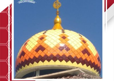 gambar kubah masjid 4