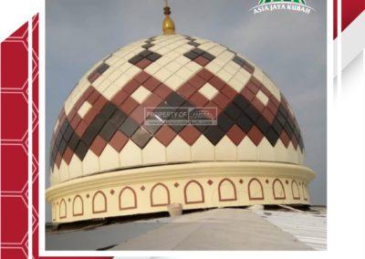 gambar kubah masjid 5
