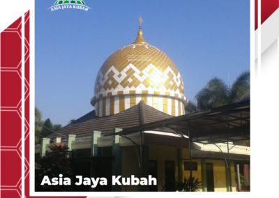 gambar kubah masjid 6