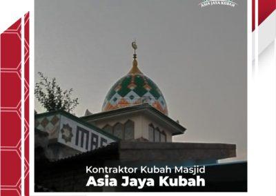 gambar kubah masjid 8