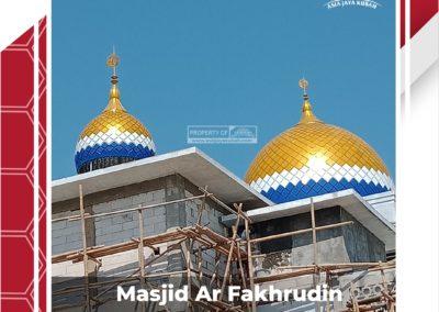 gambar kubah masjid 9